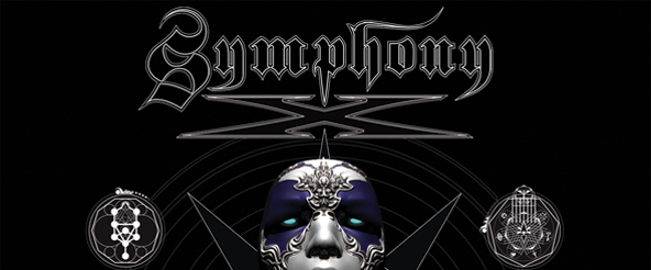 symphony x underworld1 - Symphony X - Underworld (Album Review)