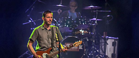 toad slide 2 - Toad the Wet Sprocket Fun Evening at The Paramount Huntington, NY 7-16-15