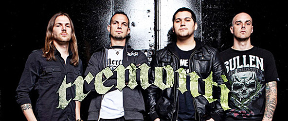 tremonti slide 2 - Interview - Mark Tremonti of Tremonti