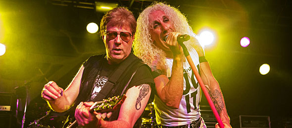 twisted sister 18 - Twisted Sister pay tribute to A.J. Pero at Starland Ballroom Sayreville, NJ 6-13-15