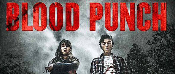BLOOD PUNCH key art1 - Blood Punch (Movie Review)