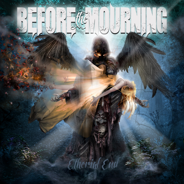 BeforeTheMourning FINAL FLAT JPG  - Before the Mourning - Etherial End (Album Review)