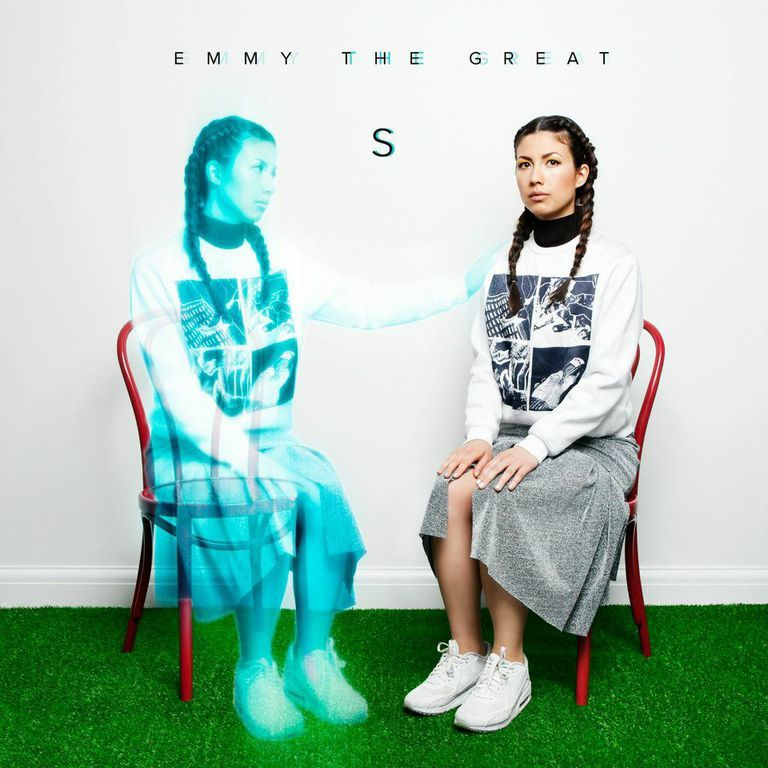 Emmy The Great S EP - Emmy the Great - S (Album Review)
