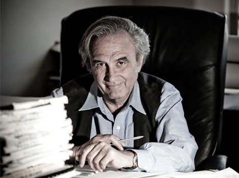 JoeDante 470x350 - Interview - Joe Dante