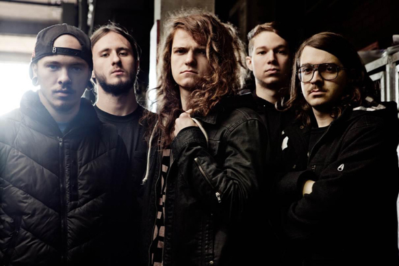 Miss May I Promo1 - Miss May I - Deathless (Album Review)