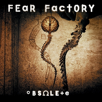 Obsoletespecial - Interview - Burton C. Bell of Fear Factory