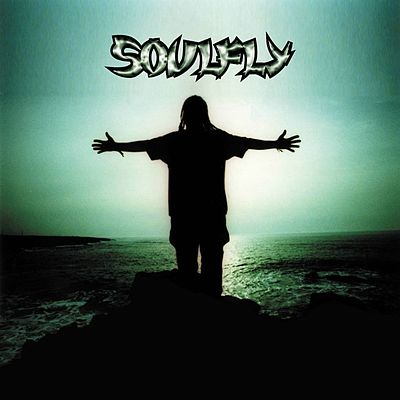 Soulfly 1 - Interview - Max Cavalera of Soulfly