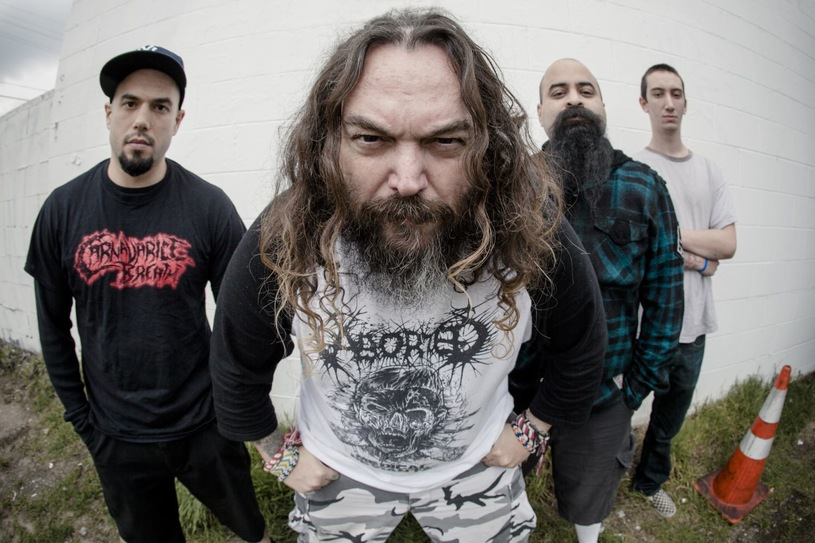 Soulfly - Soulfly - Archangel (Album Review)