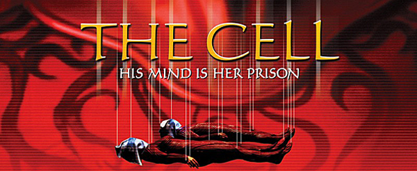 The Cell1 - The Cell mesmerizing 15 Years Later