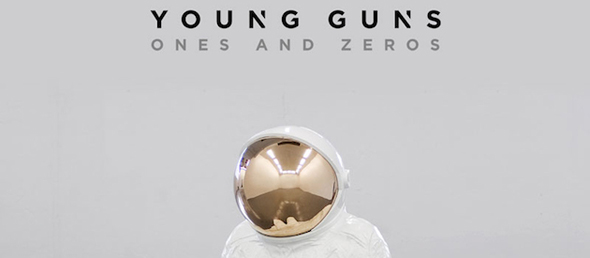 Young Guns Ones And Zeros1 - Young Guns - Ones and Zeros (Album Review)