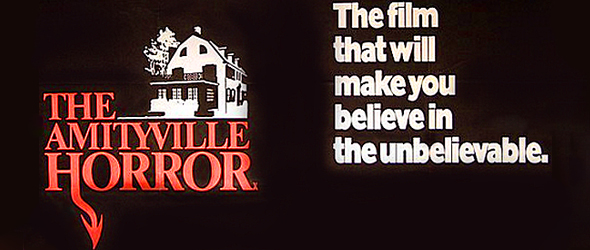 amityville horror big slide - This Week in Horror Movie History -  The Amityville Horror (1979)