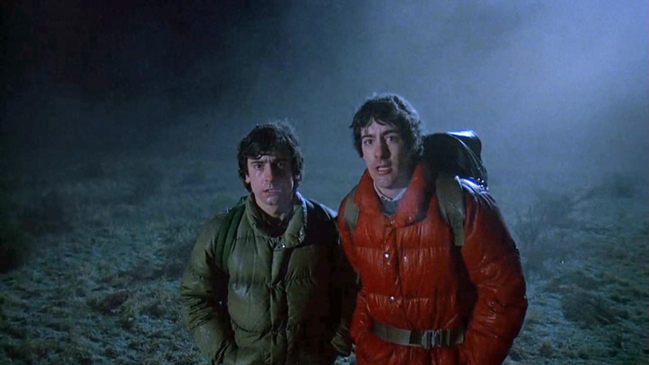 anamericanwerewolfinlondon - This Week in Horror Movie History - An American Werewolf in London (1981)