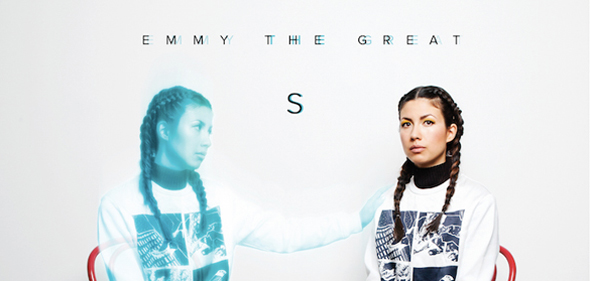 emmythegreatsep edited 1 - Emmy the Great - S (Album Review)