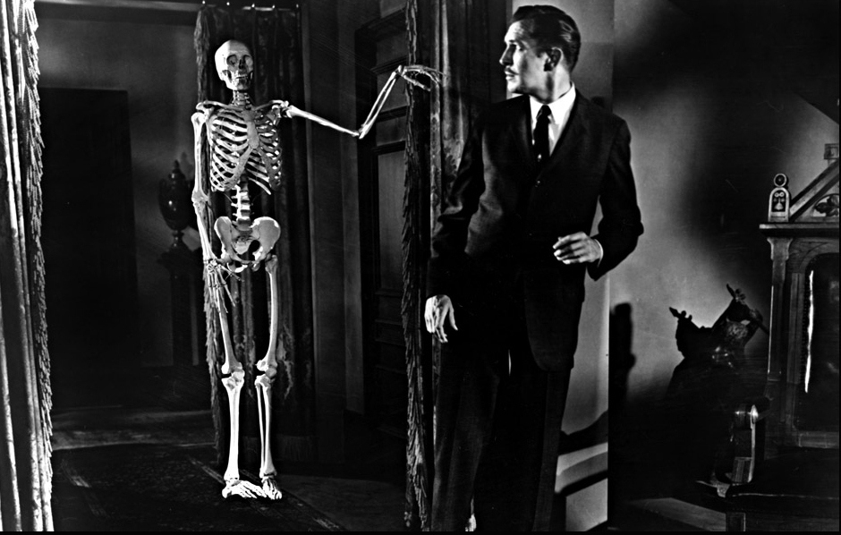 The Anatomy Of A Remake House On Haunted Hill Cryptic Rock