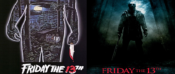 friday anatomy slide - The Anatomy of a Remake: Friday the 13th