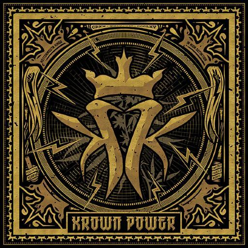 gdxMr4OY - Kottonmouth Kings - Krown Power (Album Review)
