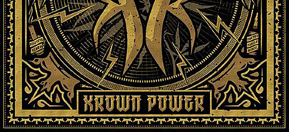gdxMr4OY1 - Kottonmouth Kings - Krown Power (Album Review)