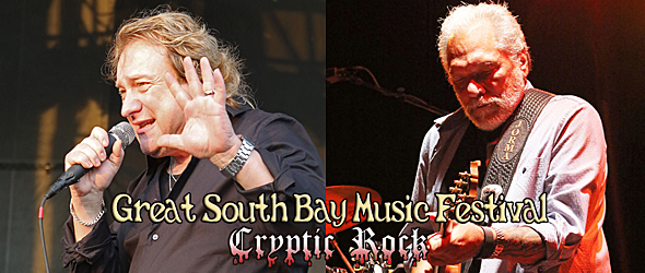 great south bay 2015 final night banner - Classic Rock Sends Off Great South Bay Music Festival Patchogue, NY 7-19-15 w/ New Riders of the Purple Sage, Jefferson Starship, Lou Gramm, & Hot Tuna