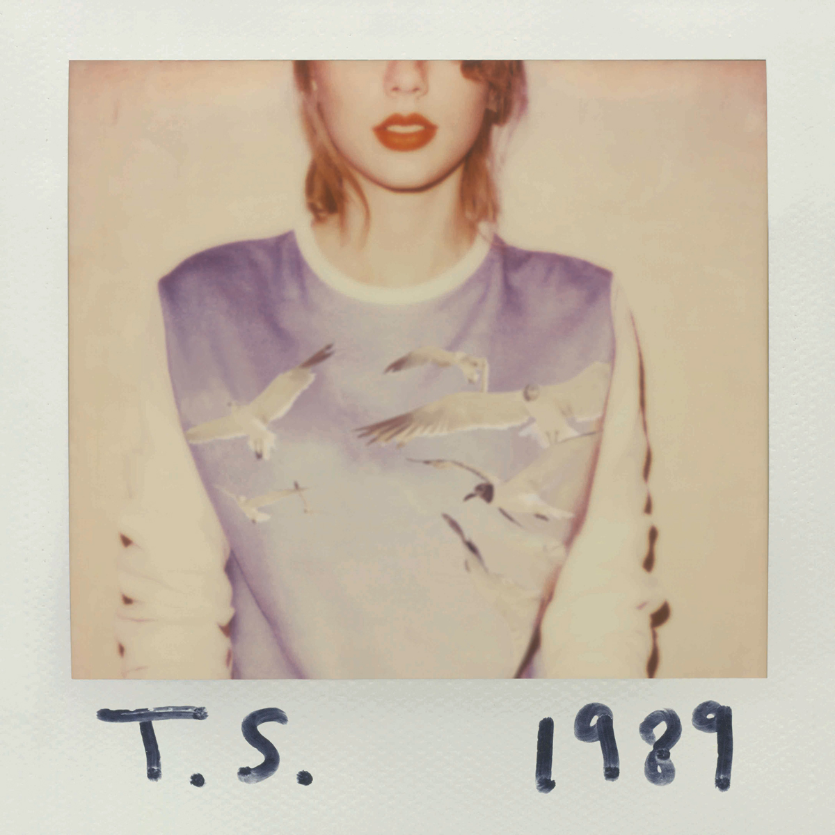 holding taylor swift album review - Taylor Swift - 1989 (Album Review)