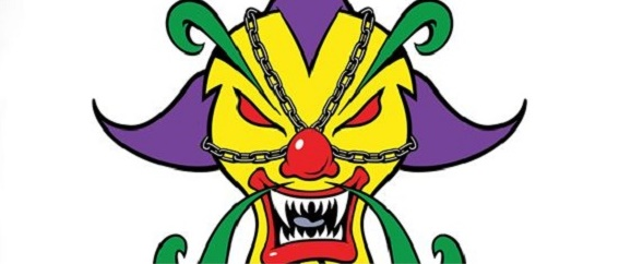 icp new new cover - Insane Clown Posse - The Marvelous Missing Link: Found (Album Review)