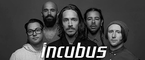 incubus slide - Interview - Ben Kenney of Incubus