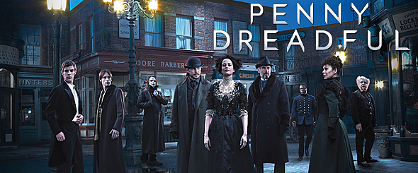 penny slide - Penny Dreadful Season 2 (Review)