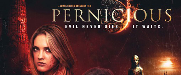 pernicious - Pernicious (Movie Review)