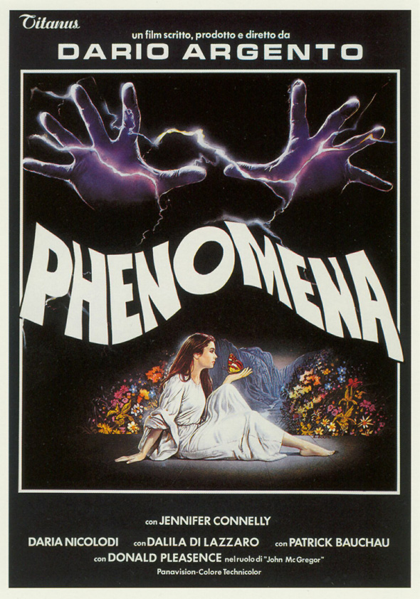 phenomena 3 - Dario Argento's Phenomena Turns 30