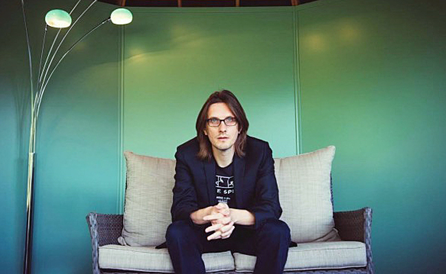 stevenwilson - Steven Wilson - Hands. Cannot. Erase. (Album Review)