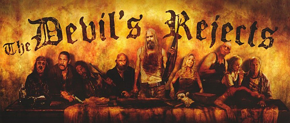 the devils rejects movie poster 2005 1020291543 - The Devil's Rejects a Cult Classic 10 Years Later