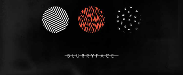 twenty one pilots blurryface1 - Twenty One Pilots - Blurryface (Album Review)
