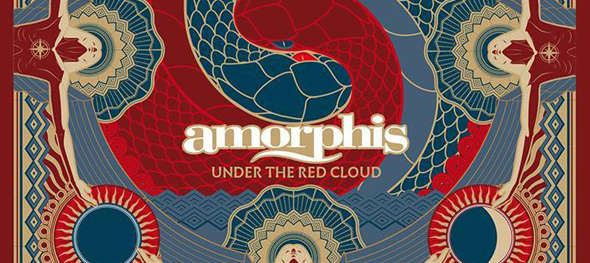 11392901 10155580751510276 6936271461885986015 n - Amorphis - Under the Red Cloud (Album Review)