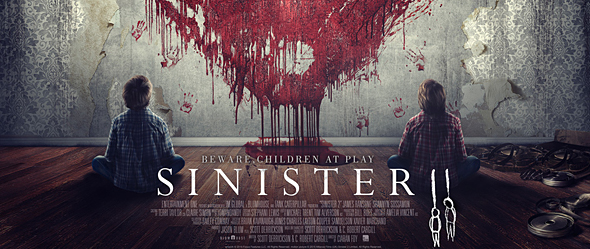 1436978933 SINISTER 2 FINAL QUAD - Sinister 2 (Movie Review)