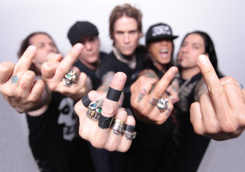 F EP BAND PHOTO21 800x563 - Interview - Keith Nelson of Buckcherry