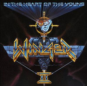 Intheheart - Interview - Reb Beach of Whitesnake