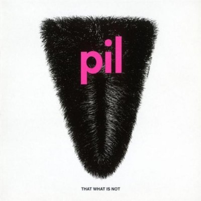 PILthatwhatisnot - Interview - John Lydon of Public Image Ltd