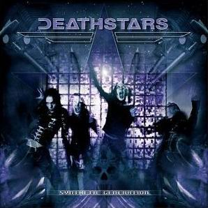 Synthetic Generation - Interview - Whiplasher Bernadotte of Deathstars