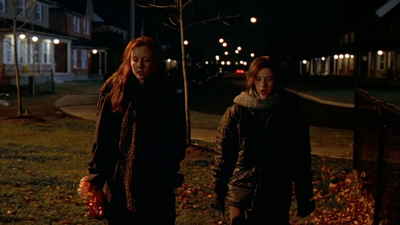 a95fd676afa04b32b6eff30549370038 - Ginger Snaps Still Has Bite 15 Years Later