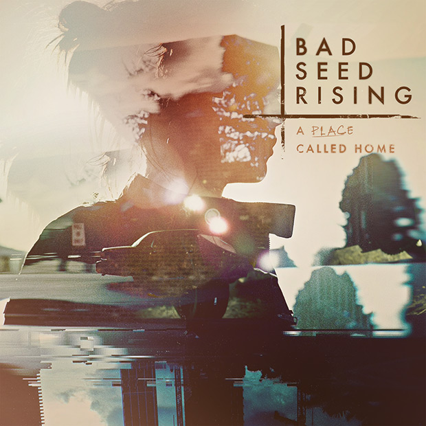 bad seed rising album cover - Interview - Francheska Pastor of Bad Seed Rising