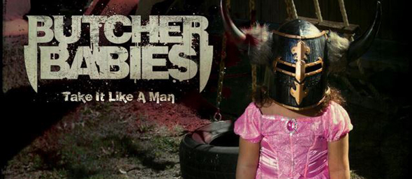 butcherbabiestakecd1 - Butcher Babies - Take It Like a Man (Album Review)