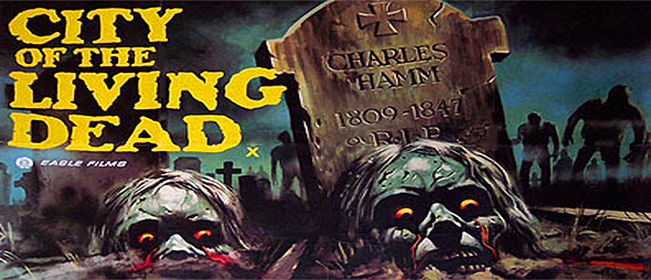 city of the living dead slide - City of the Living Dead Haunting 35 Years Later