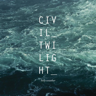 holy weather - Interview - Richard Wouters of Civil Twilight