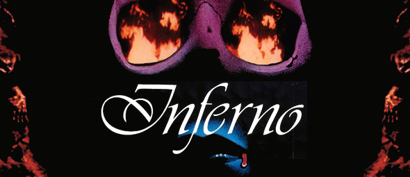 inferno slide - Dario Argento's Inferno Burning 35 Years Later