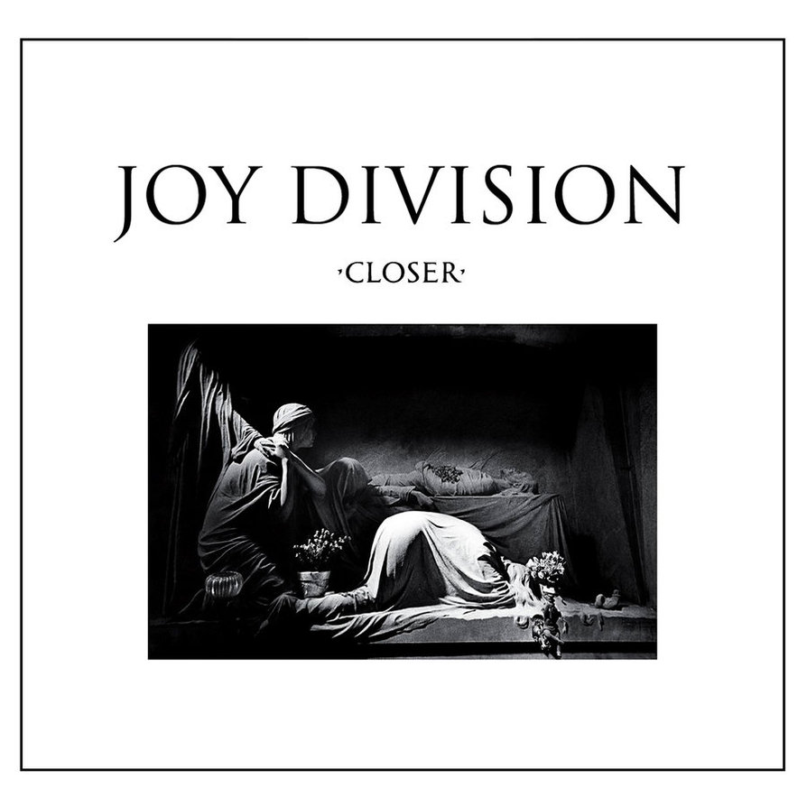 joy division  closer by wedopix d396eso - Joy Division's Closer a New Wave Landmark 35 Years Later