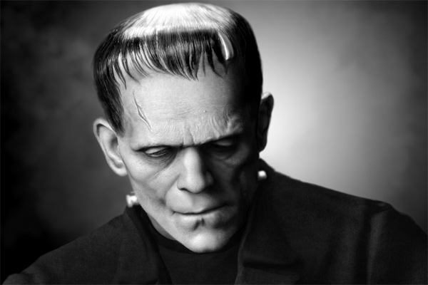 karloff frankenstein - Interview - Sara Karloff - Reflections on Boris Karloff