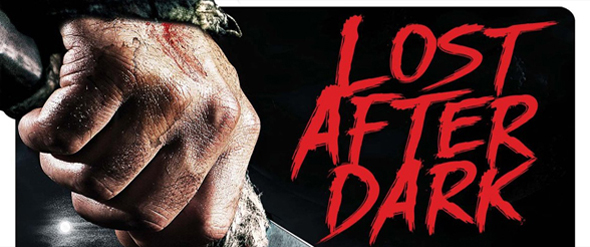 lost after dark poster edited 2 - Lost After Dark (Movie Review)