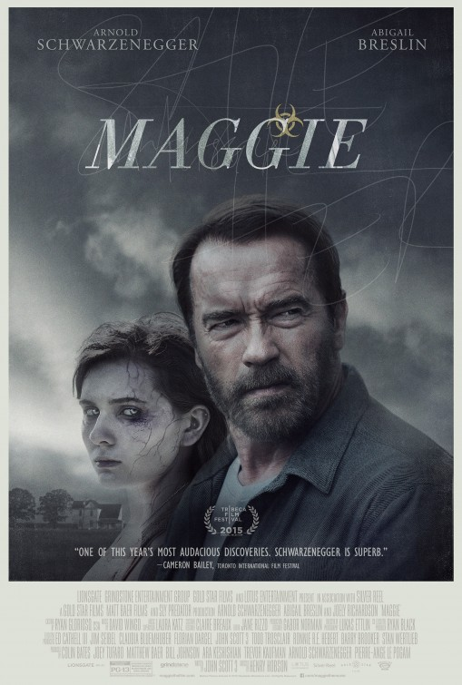 maggie - Maggie (Movie Review)