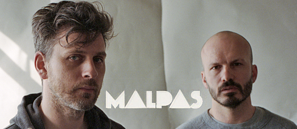 malpas slide - Developing Artist Showcase - Malpas