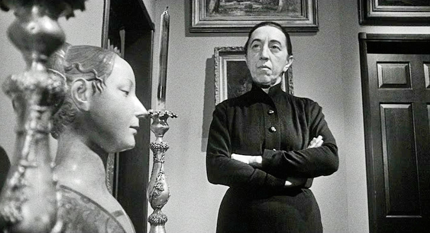 margaret hamilton 13ghosts 489 - Haunted by 13 Ghosts 55 Years Later