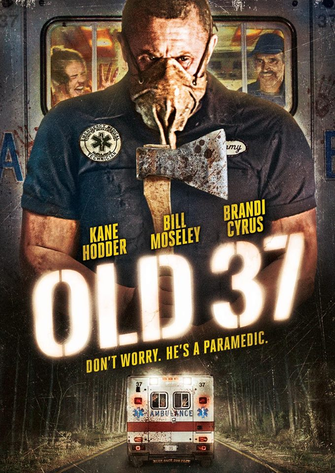 old 37 poster - Old 37 (Movie Review)